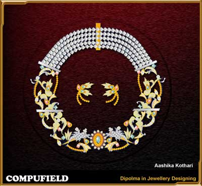online training jewelry designing using jewelcad software jewelery